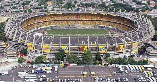 Selección Colombia: hinchas agotaron boletería vs. Chile en Barranquilla