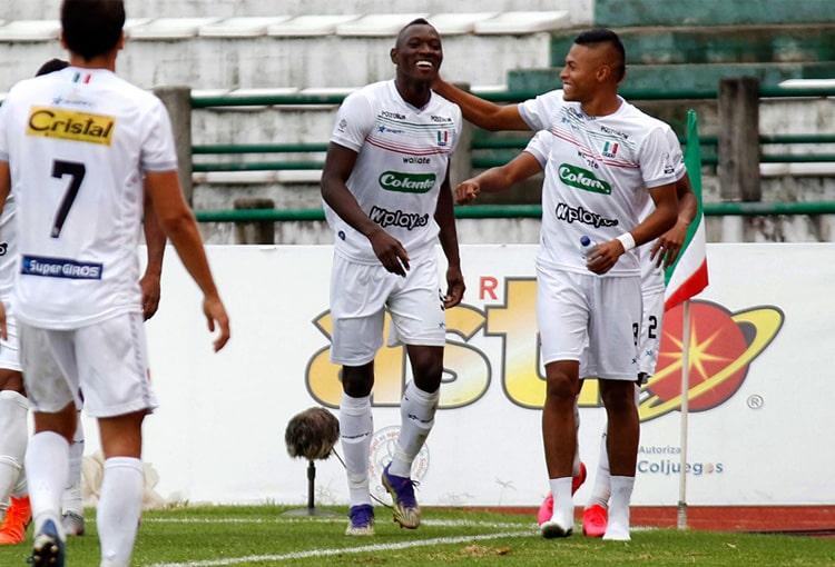 Ménder García, Deportivo Independiente Medellín, DIM, fichajes DIM 2021-II, Once Caldas