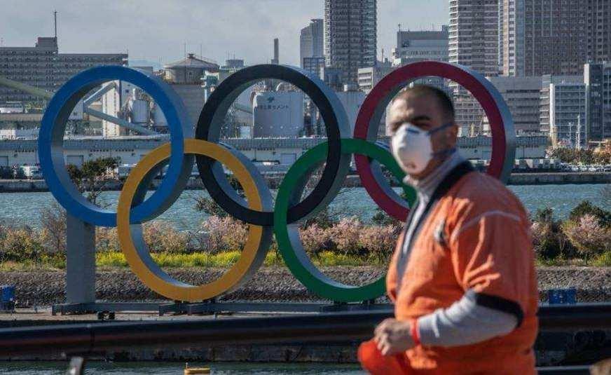 Olímpicos: Japón endurece las medidas contra Covid-19