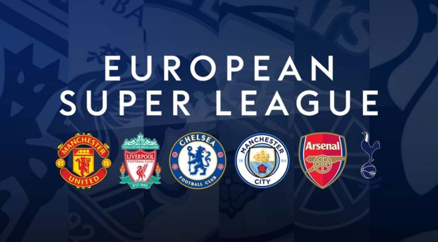 Premier League multó a clubes que fundaron la Superliga