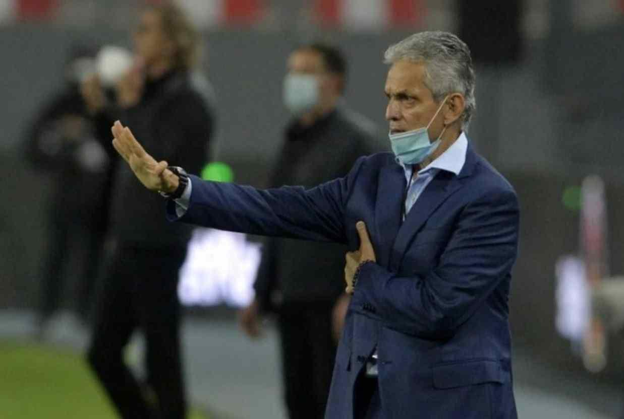 Reinaldo Rueda vs. Argentina: así le fue al DT enfrentando a la Albiceleste