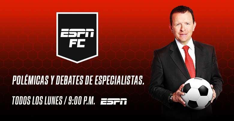 Renovación en ESPN: Parrilla 100% colombiana