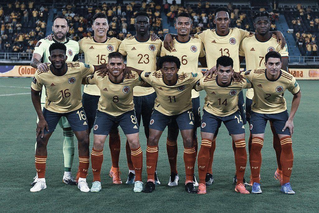 Probable titular de la Selección Colombia para enfrentar a Ecuador en Copa América