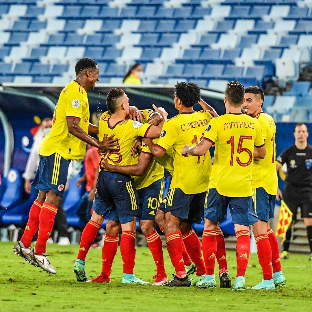 Buenas noticias en la Selección Colombia: recuperó dos jugadores claves para enfrentar a Brasil
