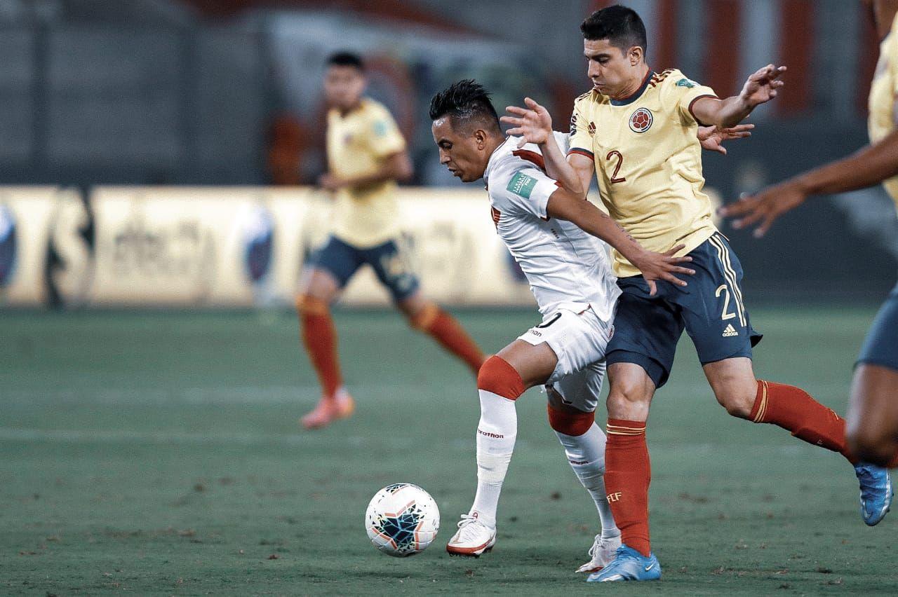 El dato que avala la titularidad de Stefan Medina en la Selección Colombia