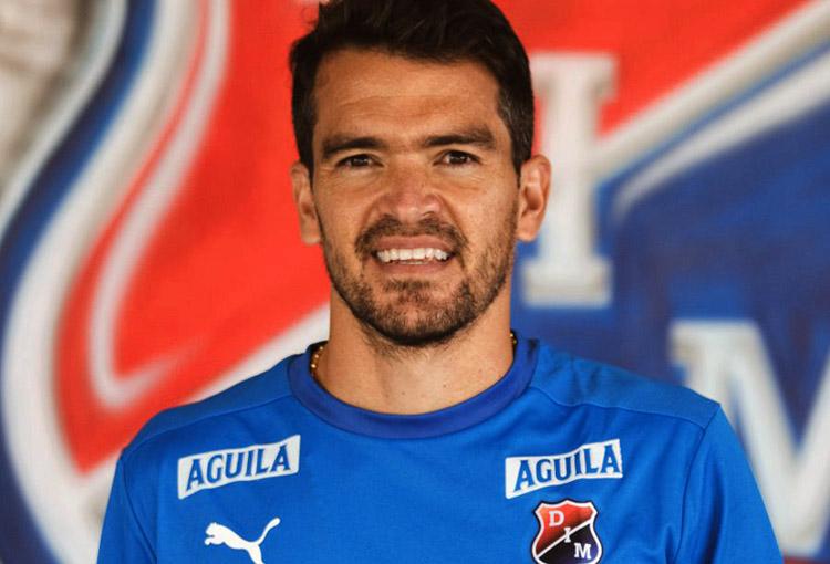 Sebastián Hernández, Deportivo Independiente Medellín, DIM, fichajes DIM 2021-II (2)