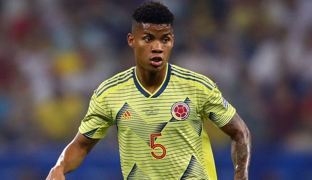 """Wilmar Barrios: """"Rueda nos aportó sentido de pertenencia y amor por la Selección Colombia"""""""