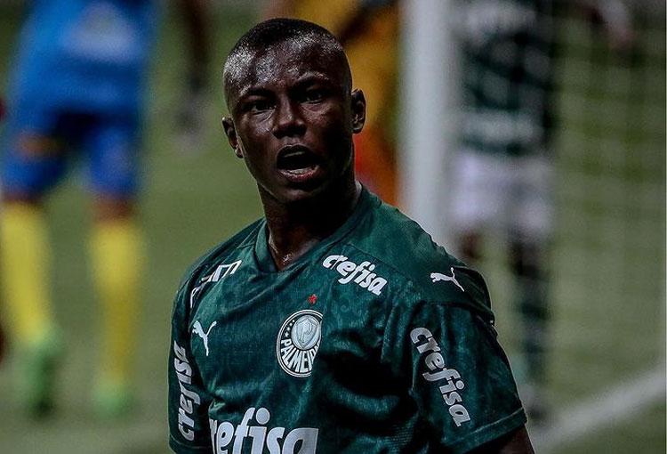 ¿Marino Hinestroza regresará ahora de Palmeiras a América de Cali?