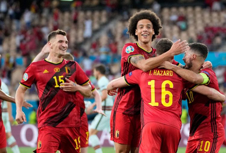 Ya sin Cristiano Ronaldo, así sigue la Eurocopa: ¡Dos llaves de cuartos de final definidas!