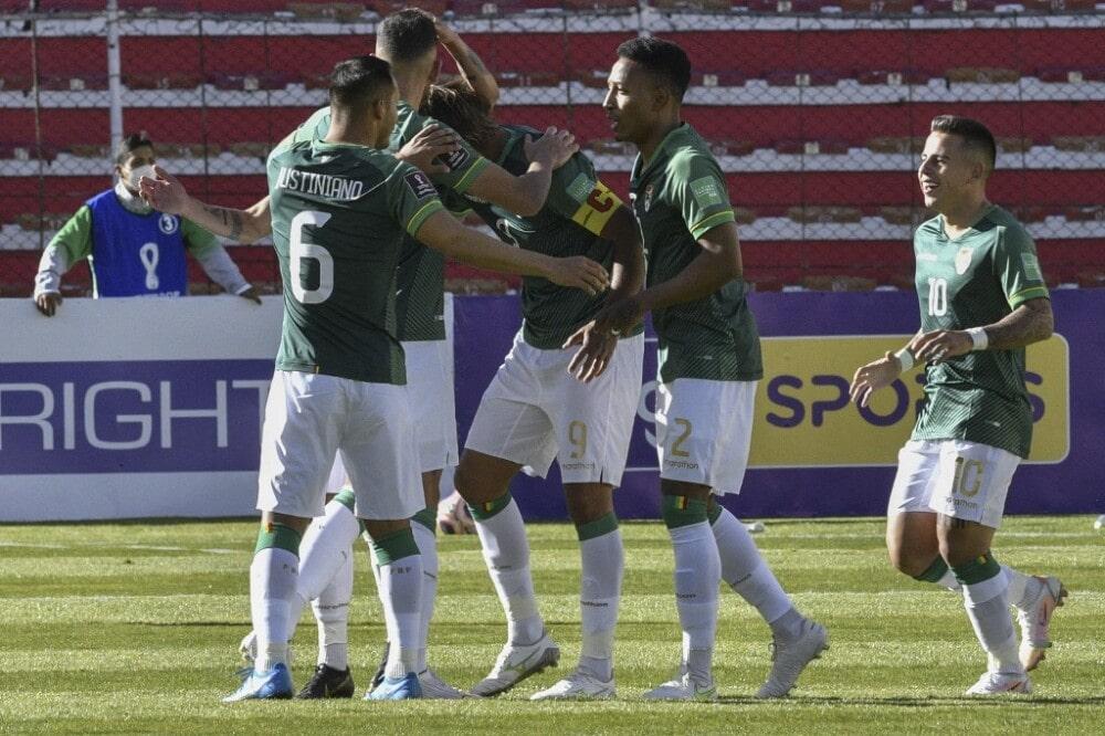Preocupación en la Selección Bolivia: dos nuevos casos positivos para COVID-19