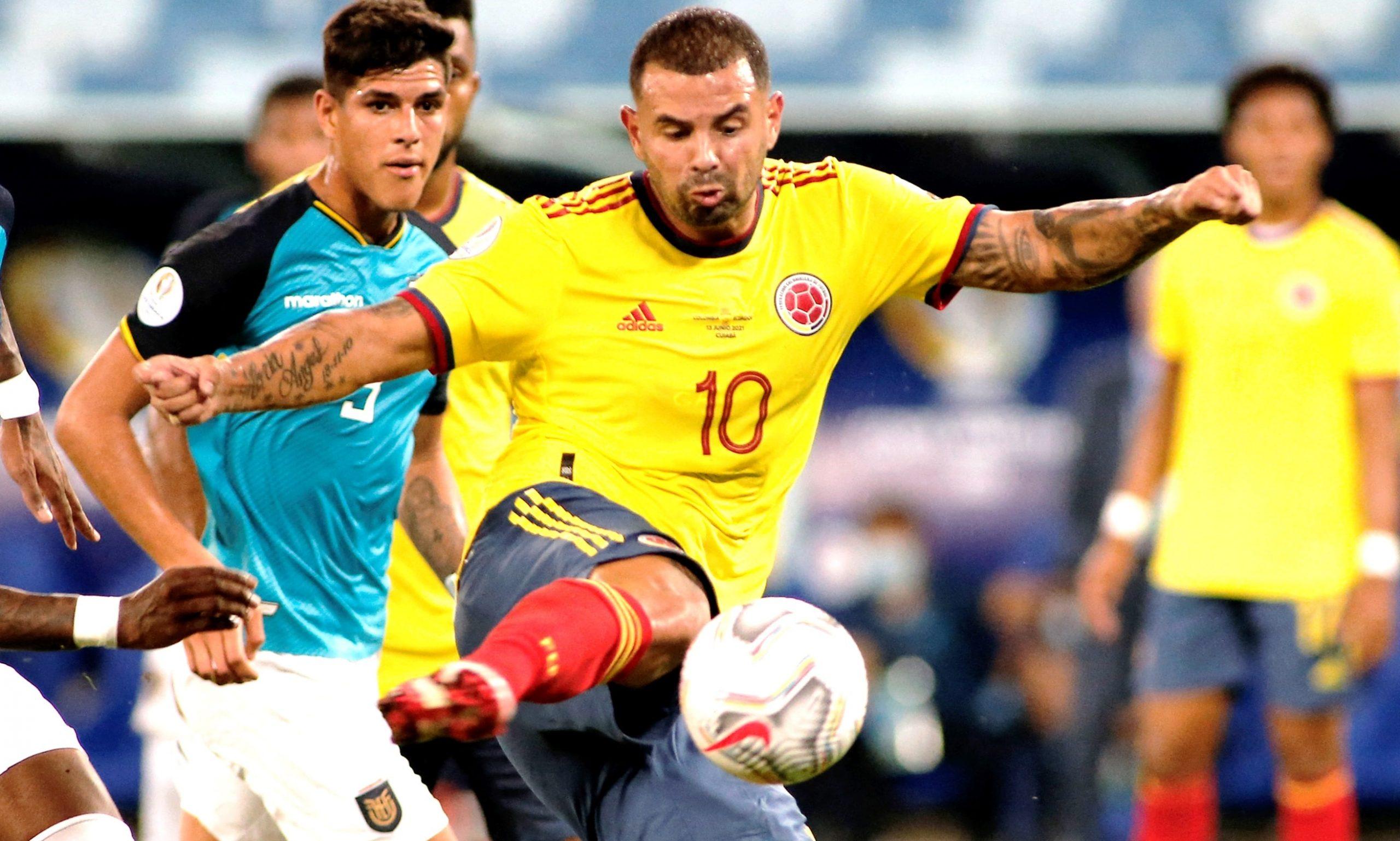 """Riquelme: """"Mirá lo bueno que es Cardona que lo llevaron a Selección estando falto de ritmo"""""""