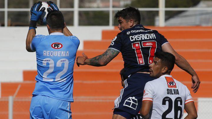 Las cuotas de apuestas para Arturo Fernández Vial vs Cobresal por la Copa de Chile