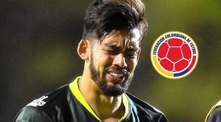 Se desahogó el 'Rifle' Andrade: lo que dijo por su no convocatoria a la Selección Colombia