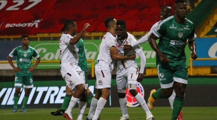 Resultado, resumen y goles: La Equidad vs. Deportes Tolima, Liga BetPlay