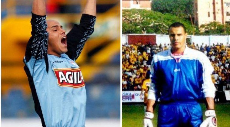 Luto en el fútbol colombiano por el fallecimiento del exportero Daniel Vélez