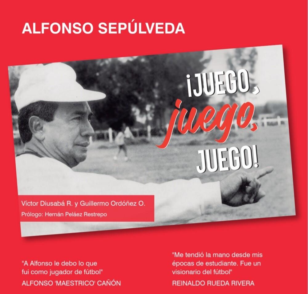 Juego Juego Alfonso Sepúlveda