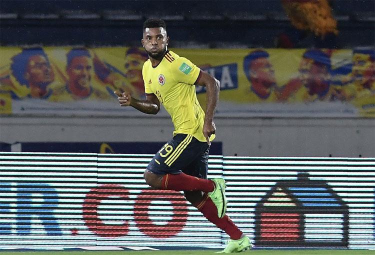 Miguel Borja: interés de Boca, negocio con Junior y ausencia en la semifinal de la Liga BetPlay