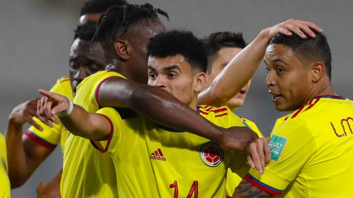 Selección Colombia: ¡La dos bajas que tendrá en la próxima fecha de las Eliminatorias!