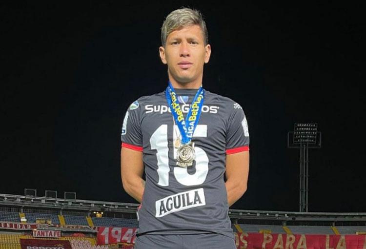 Rafael Carrascal, el cuarto bicampeón que saldrá de América de Cali