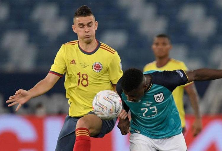 Luto en la Selección Colombia a horas del partido ante Brasil