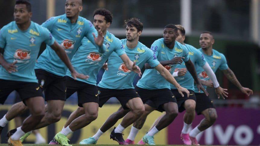¿Planean los jugadores de Brasil rebelarse contra la Copa América?