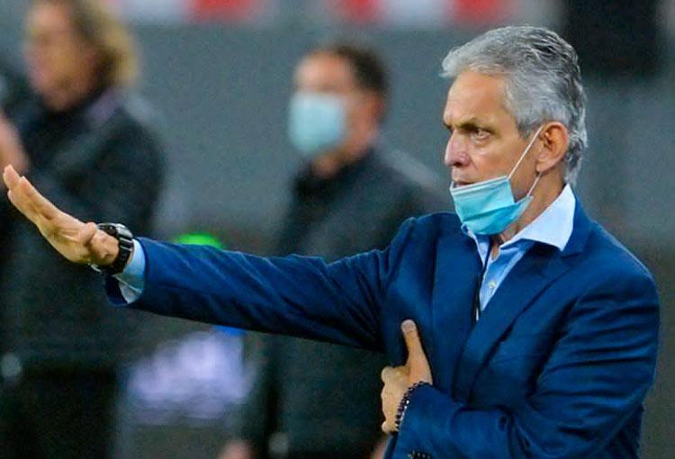 Así le fue con Ecuador Reinaldo Rueda volvió a la Copa América en el 2011 como técnico de la selección de Ecuador, con la que no pudo cumplir una buena campaña en el grupo que tuvo de rival a Paraguay, con resultado de empate 0-0. Luego perdió con Venezuela 1-0. En el tercer cotejo, cayó con Brasil 4-2. Este torneo fue de preparación para las eliminatorias, que al final cumplió con el objetivo al clasificar para Brasil 2.014 Así le fue con Chile Hace dos años, el profe Reinaldo se presentó por tercera vez en la Copa América, al frente del bicampeón Chile. Los dos primeros partidos los ganó La Roja: a Japón 4-0, a Ecuador 2-1. El tercer compromiso lo perdió 1-0 con Uruguay. En cuartos de final tras empatar 0-0 con Colombia, avanzó a semifinal en la definición por la cuenta de 5-4. En la semifinal perdió por marcador de 3-0 con Perú. El regreso al frente de Colombia Ahora, en pleno 2021, Reinaldo Rueda regresó a la Copa al frente de la Selección Colombia e inició su nuevo ciclo con triunfo 1-0 sobre Ecuador, en la fecha inaugural el pasado domingo. En total, el vallecaucano con las tres selecciones ha dirigido 15 partidos, con saldo de 6 triunfos, 3 empates y 6 derrotas.