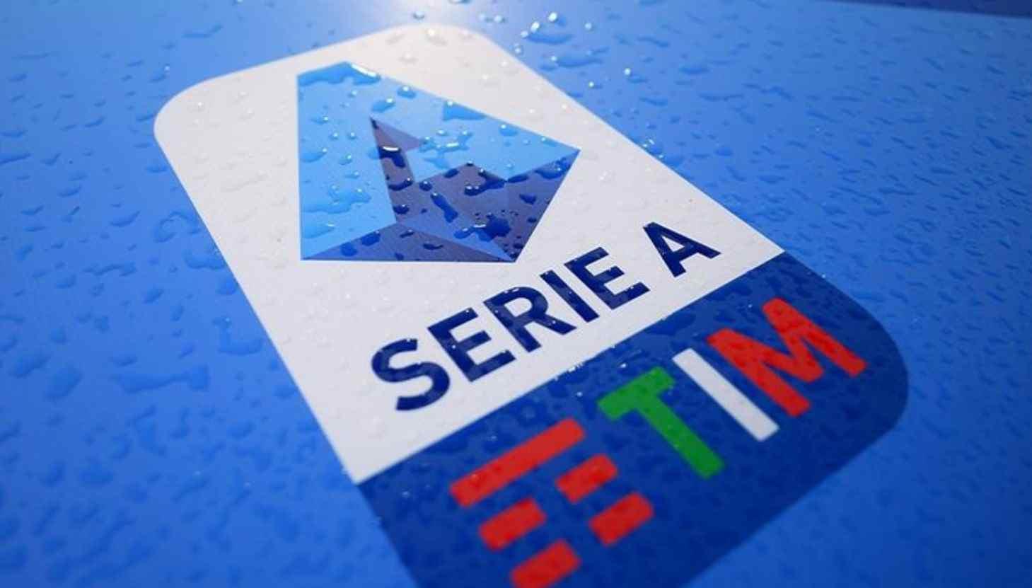 La Serie A de Italia renueva patrocinio con Tim