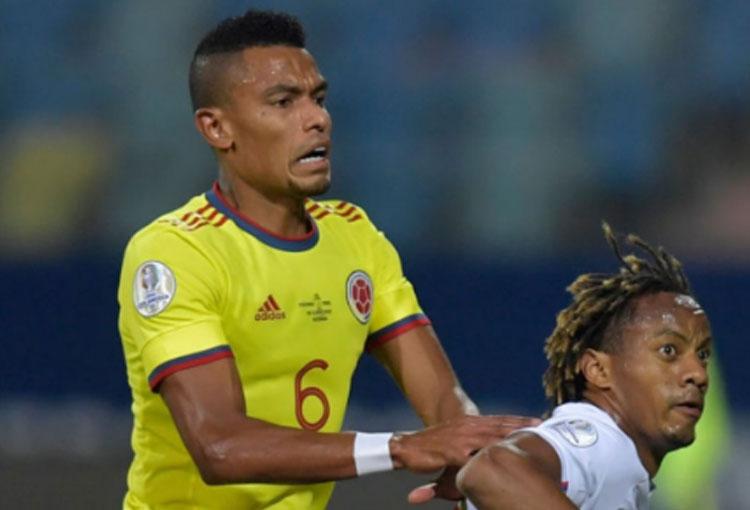Jugó la Selección Colombia y Tesillo fue tendencia global. ¿Por qué?