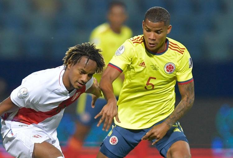 Selección Colombia: por su quinto tercer lugar en Copa América