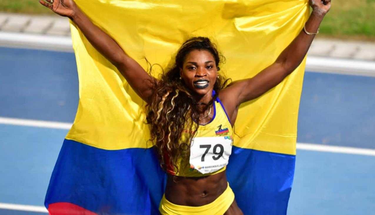 A cuántas medallas aspira Colombia en los Olímpicos de Tokio