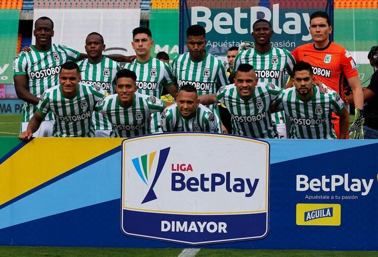 Aldair Quintana, Venezia FC, Atlético Nacional, fichajes Atlético Nacional 2021-II, Selección Colombia