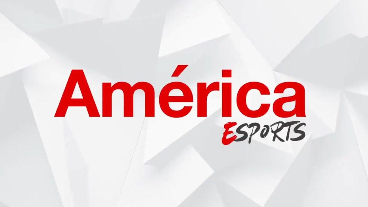 América de Cali presentó oficialmente su equipo profesional de E-Sports