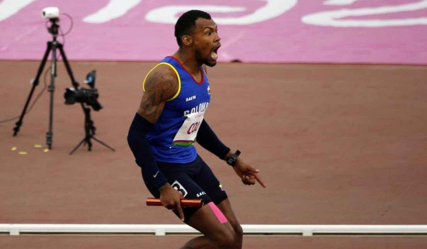 ¿Anthony Zambrano puede ganar alguna medalla en Tokio 2020?