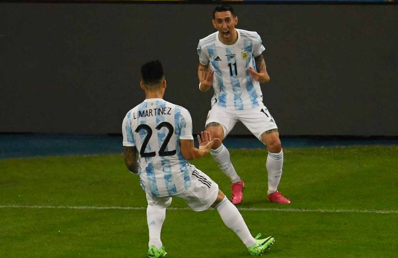 """Argentina en su ley: """"El que pega primero…"""""""