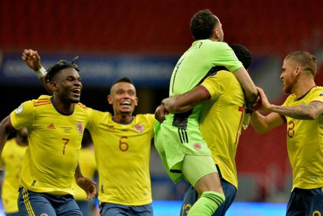 Así se jugarán las semifinales de la Copa América: Fecha, hora y sedes