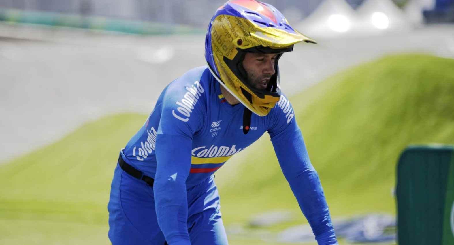BMX masculino, con Pelluard y Ramírez en semifinales