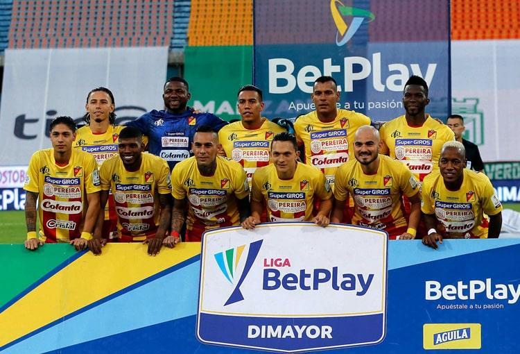 Bryan Castrillón, Daniel Ossa, Deportivo Independiente Medellín, DIM, fichajes DIM 2021-II, Deportivo Pereira