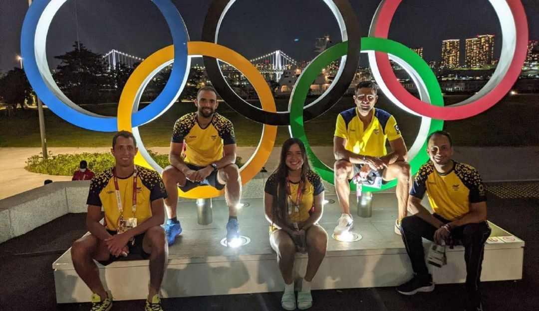 Colombia en Tokio 2020: Colombianos que compiten el 23 de julio