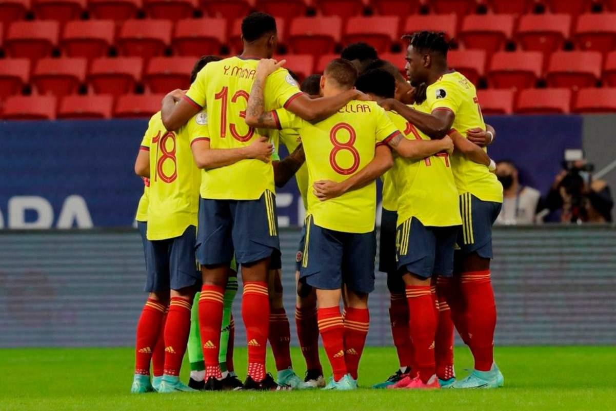Copa América: Sobre el rival de Colombia en la semifinal