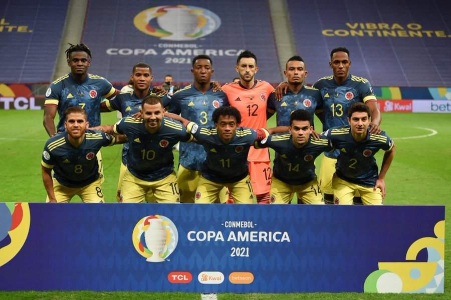 Selección Colombia: Fecha de convocatoria para septiembre