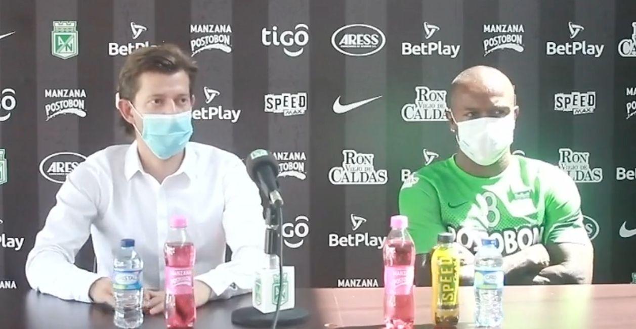 ¡A pagar, Verde! TAS rechazó solicitud de Atlético Nacional para inscribir jugadores