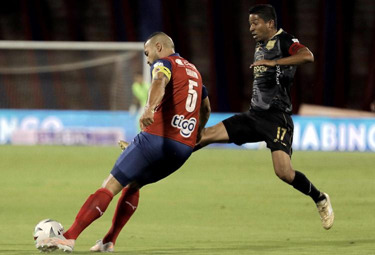 Deportivo Independiente Medellín, DIM, DaleRojo, América de Cali, convocados