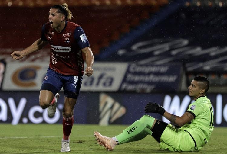 Deportivo Independiente Medellín, DIM, DaleRojo, Liga BetPlay 2021-II, Junior FC, convocados