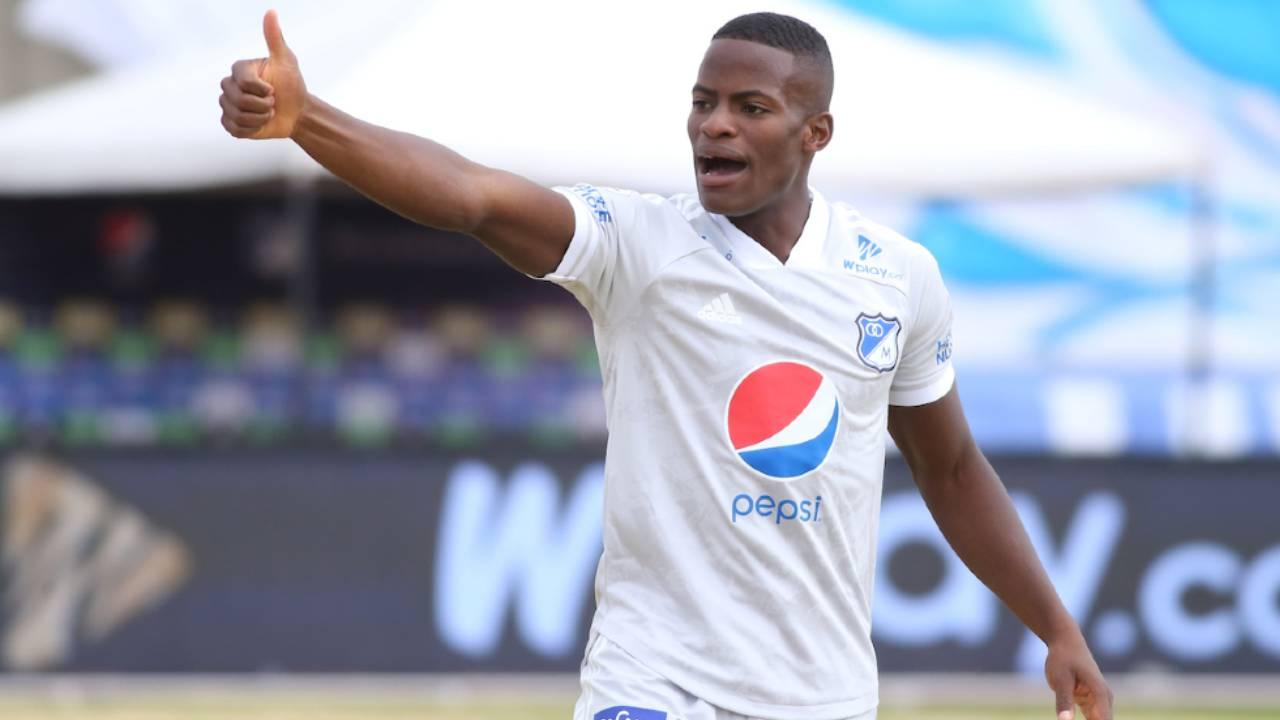 """Andrés Román: """"Cuando salió la convocatoria a Selección fue emoción y alegría"""""""