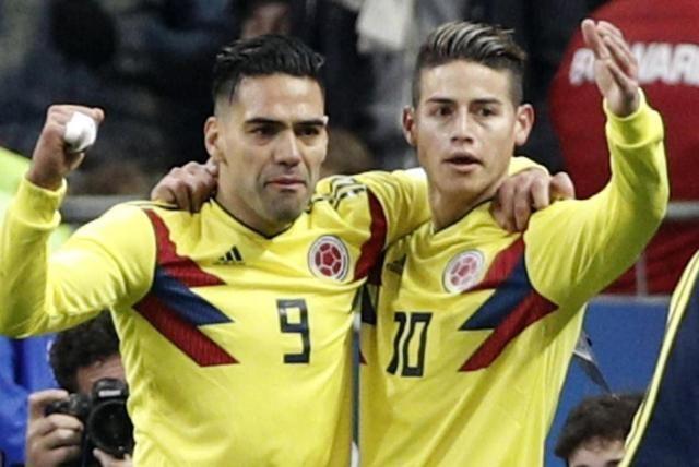 """James y Falcao ya no triunfan en Europa: este sería el responsable del """"fracaso"""" de ambos"""