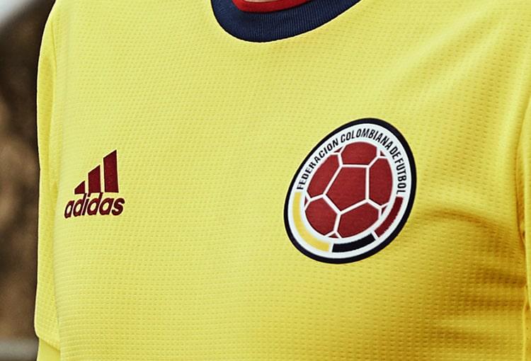 Frank Fabra, Mateus Uribe, Selección Colombia, Copa América Brasil 2021