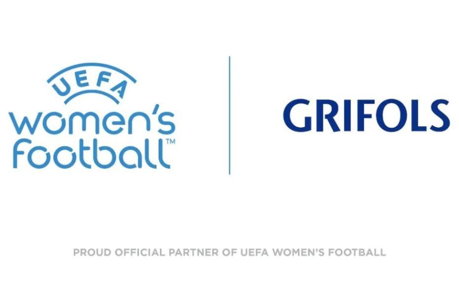 Importante patrocinio al fútbol femenino en Europa
