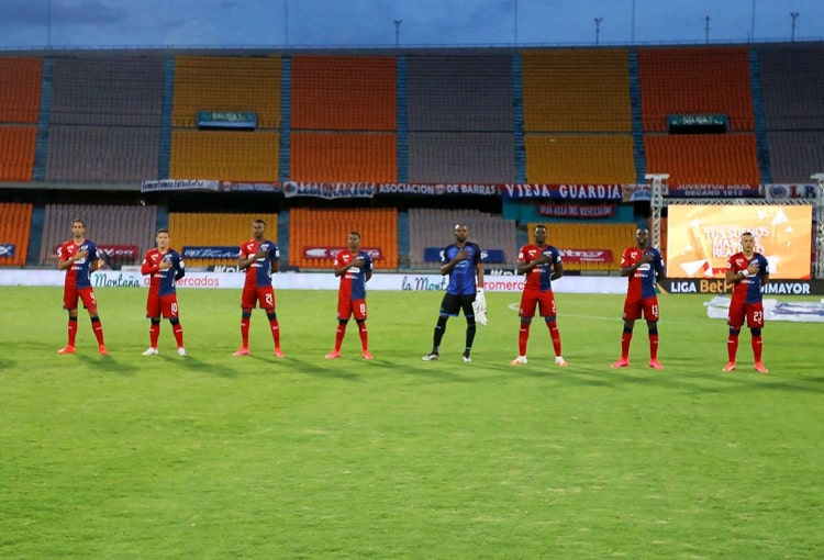 Jaime Giraldo, DIM, fichajes DIM 2021-II, Deportivo Independiente Medellín, Deportivo Pasto