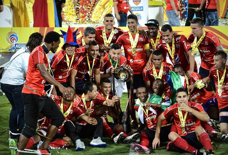Juan Camilo Saiz, DIM, Deportivo Independiente Medellín, fichajes DIM 2021-II