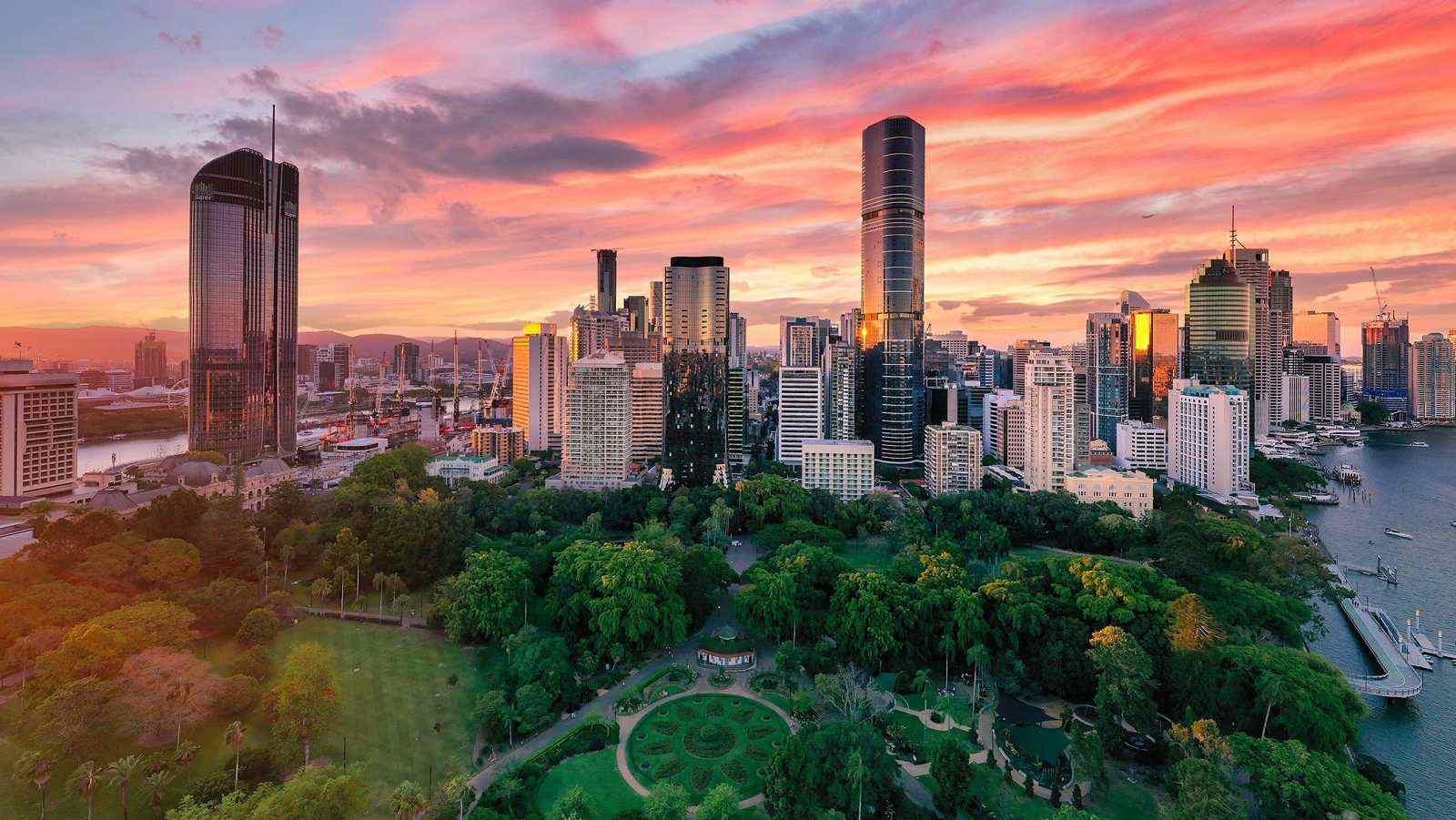 Juegos Olímpicos de Brisbane costarán más de 4.200 millones de euros
